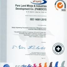 ISO 14001 - 2004 d