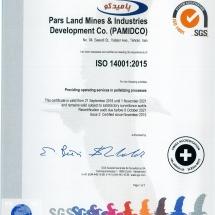 ISO 14001 - 2004 b