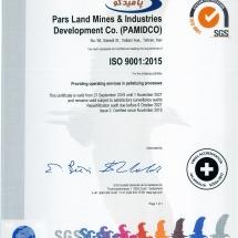 ISO 9001 - 2008 b