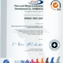 OHSAS 18001 - 2007 d