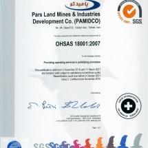 OHSAS 18001 - 2007 b